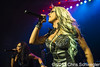 Butcher Babies @ The Fillmore, Detroit, MI - 01-22-13