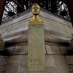 Eiffel Tower (House of Hall) Tags: paris france eiffeltower