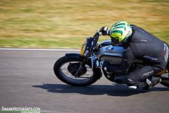1953 Norton Manx (autoidiodyssey) Tags: england bike race vintage westsussex norton motorcycle goodwood manx 1953 chichester revival glenrichards goodwoodrevival scottsmart barrysheenememorialtrophy 2012goodwoodrevival