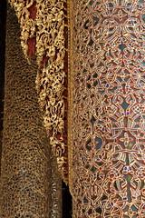 Shwedagon Pagoda textures