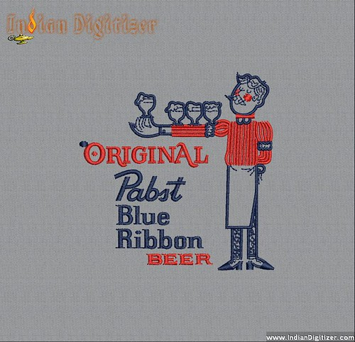 5341 - Original Pabst