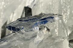 Kruiend IJs - geweldige vormen en kleuren (Pieter ( PPoot )) Tags: winter 2013 kruiendijs