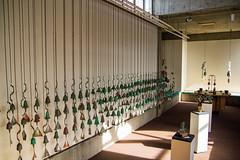Arcosanti Bells (Laveen Photography (aka cyclist451)) Tags: arizona urban architecture bronze bells ceramic experiment az architect planning arcosanti cordesjunction