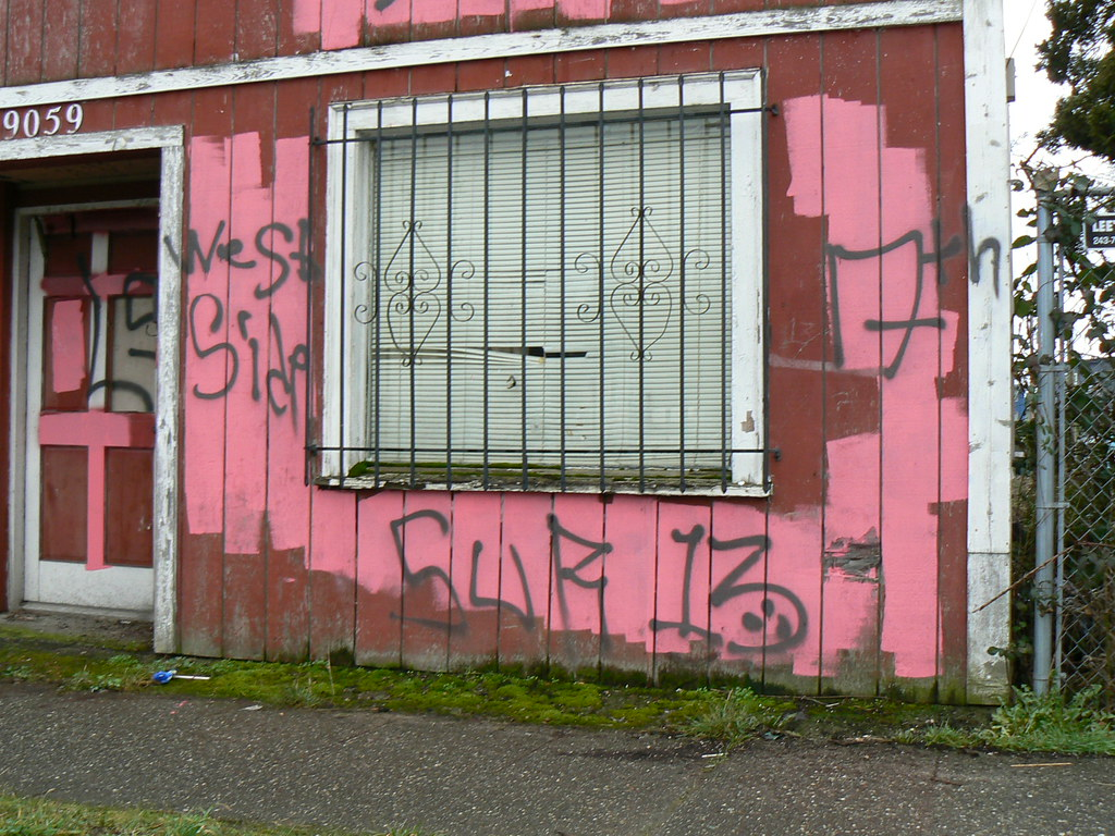 The World's Best Photos of graffiti and varriolocos - Flickr