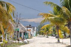 Isla Holbox - Estado Quintana Roo - Caribe Mexicano