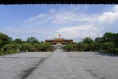 Hue, Vietnam (vtpoly) Tags: history architecture vietnamese culture vietnam hue imperialcity polywoda