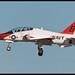 T-45C Goshawk - 167089 / 311 - TW-2 - US Navy