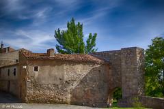 012876 - Medinaceli (M.Peinado) Tags: hdr arquitectura arco medinaceli provinciadesoria castillayleon espaa spain juniode2016 2016 canoneos60d canon ccby 19062016