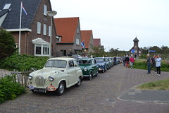 Austin A30/A35 Lustrum Weekend 2016 (NealJWelch) Tags: austin a30 a35 lustrum weekend eigenarenclub eigenaren 35 years owners club classic vintage resto retro road car vehicle annual netherlands continental continent trip travelling