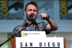 Chris Hardwick (Gage Skidmore) Tags: dave erickson alpert greg nicotero robert kirkman gale anne hurd colman domingo kim dickens cliff curtis frank dillane mercedes mason alycia debnam carey lorenzo james henrie danay garcia fear walking dead amc san diego comic con international california convention center chris hardwick