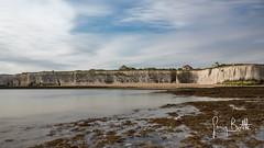 Botany Bay (thesharkhunter) Tags: broadstairs botanybay longexposure landscape seascape sonya7rii gregbottle