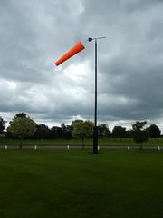 Wind Sock (Big Viking) Tags: east kirkby