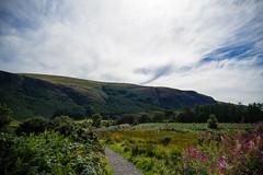 Ennerdale Lake,Lake District,Cumbria - Aug. 2016 (I.T.P.) Tags: ennerdale lake district cumbria landscape