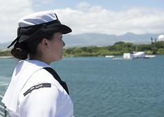 160829-N-KR961-458 (U.S. Pacific Fleet) Tags: boxarg13meu16 ussboxerlhd4 amphibiousreadygroup 13thmarineexpeditionaryunit 13thmeu usmarines usnavy cpr1 pacificocean