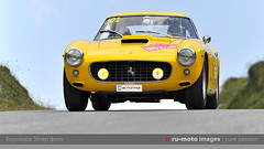 Ferrari 250 GT Competizione 1961 Ennstal-Classic Soelk Pass Styria (c) 2016   :: ru-moto images 7228 (:: ru-moto images | 45 Million views) Tags: ferrari 250gt competizione yellow gelb   rumoto images     motoring ennstalclassic 2015 zenith racecartrophy slkpass soelkpass steiermark styria austria wernerkummertameling racetrake circuit rennstrecke speed action race racing rallye rally hillclimb retro vintage oldstile automobile autos car cars sportscars  sportwagen rennwagen classic historic historisch historique storiche oldtimer oldtimermarkt oldtimersport emotion emotions passion leidenschaft satisfaction faszination motorsport rennsport event events motorracing fotogrfico fotografie sportfoto photographer supershot collection fotos bilder digital fineart nikon