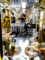IMG_1587 (Bruno Meyer Photography) Tags: berlin berlintheplacetobe ubahn travel inside out reflection deutschland people streetphotography photography leica leicaimages leicacamera leicadlux5 leicaworld latergram trip urbex