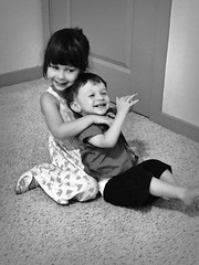 Sister And Brother (drewweinstein34) Tags: explore flickr friends loving brother sister kids