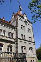 Beregvar - Beregovo -Schonborn-kastely06
