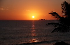 Sunsetting at Gran Canaria (Richard Bradshaw1) Tags: sun setting sunsetting grancanaria maspalomas