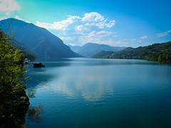 Lake Perucac, Serbia