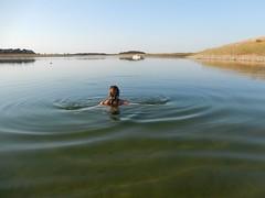 Barragem de Odivelas (LuPan59) Tags: lupan59 ferias 2016 vero passeios friasdevero2016 passeiosdemota odivelas barragem ana anafrias2016