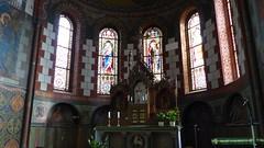 Katholische Kirche zur Kreuzauffindung in Schöneberg