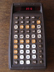 Commodore P50 Programmable Calculator (1978) (retrocomputers) Tags: calculator commodore commodorecalculator programmablecalculator vintagecalculator