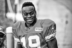 2016 Faces of Training Camp-96 (Mather-Photo) Tags: 2016 andrewmather andrewmatherphotography blackandwhite chiefs chiefskingdom chiefstrainingcamp closeup colorless faces football helmetoff kcchiefs kansascitychiefs matherphoto monochrome nfl sportsphotography summer team trainingcamp
