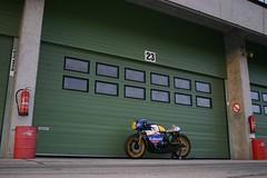 Honda CB500 Rothmans racing-013