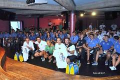raduno arbitri a fara s. martino (Archivio Fotografico AIA di Mario Paolino) Tags: raduno arbitri fara s martino