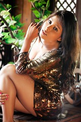 Mumbai Actress NIKITA GOKHALE Photos Set-1 (6)