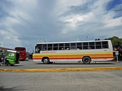 Golden Valley 108 (Monkey D. Luffy 2) Tags: bus mindanao photography philbes philippine philippines enthusiasts society hino