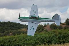Chipmunk (JOAO DE BARROS) Tags: barros joo aeronautical aircraft fly vehicle chipmunk vintage