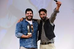 Salvatore Esposito (giffonistory) Tags: 2016 salvatoreesposito giffoniaward salatruffaut giffoni gomorra premio manliocastagna incontro 46a