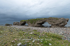 The Arches (barachois50) Tags: the arches provincial parkgreat northern peninsulawestern newfoundlandsea