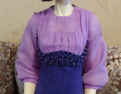 13 (CaptainTylor) Tags: bjd dress dollstown sewing