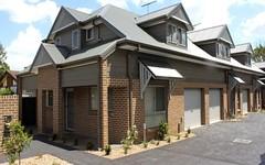 1-12/24-26 Joseph Street, Kingswood NSW