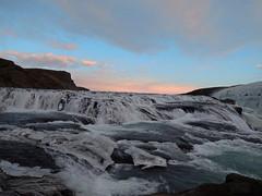 Gullfoss 02 (P310PiX) Tags: p310 iceland gullfoss waterfall water