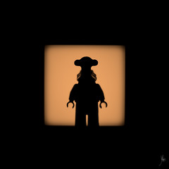 Shadow (241/100) - Ithorian (Ballou34) Tags: 2015 650d afol ballou34 canon eos eos650d flickr lego legographer legography minifigures photography rebelt4i stuckinplastic t4i toy toyphotography toys rebel 2016 stuck plastic photgraphy blackwhite light shadow enevucube minifigure 100shadows ithorian star wars alien starwars