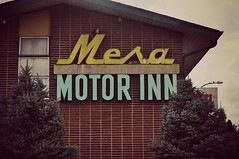 Motoring On Inn-Explored 12/8 (pam's pics-) Tags: sign vintage hotel colorado lodging motel denver co lakewood colfax motorinn motorlodge motorcourt highway40 colfaxavenue pammorris pamspics mesamotorinn