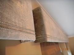 Upholstered box pelmets (3) (N T Craig - Portfolio) Tags: window blinds curtains haddington pelmet boxpelmet