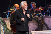 Kenny Rogers @ Christmas And Hits Tour, Fox Theatre, Detroit, MI - 12-13-12