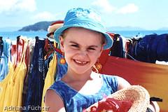 4036 01 (Adriana Fchter) Tags: santa sea sol praia beach kids boat mar sand celso nuvens criancas catarina ceu ramos nascer governador morgana