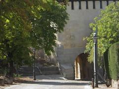 Segovia (madskills421) Tags: city castle church water spain ancient agua cathedral roman catedral iglesia ciudad romano espana segovia alcazar castello aquaduct spagna murallas aqueducto
