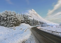 NORTHLAND (explore Dec 20, 2012 #70) (kenny barker) Tags: landscape scotland explore glencoe scottishlandscape landscapeuk panasoniclumixgf1 welcomeuk kennybarker