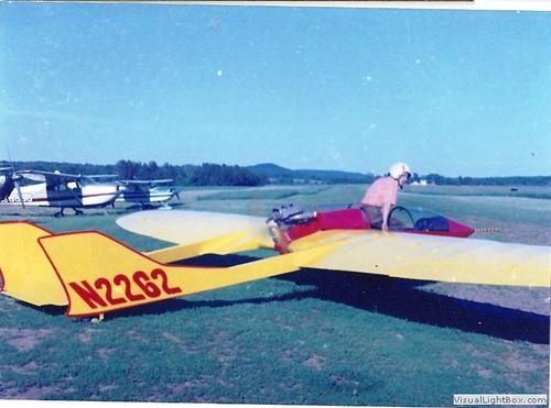 Dad - Aeronautical Genius