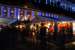 Christmas Market (Curufinwe - David B.) Tags: christmas street xmas france night place nightshot minolta christmasmarket noel capitol toulouse nol rue march marche tls capitole marchdenoel 1735 hautegaronne midipyrnes a55 placeducapitole minoltaaf1735d sonyalpha55 a55v sonydslta55v