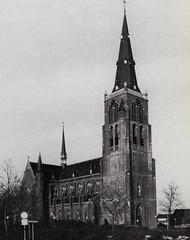 Berghem NBr rk kerk (Arthur-A) Tags: church netherlands catholic nederland kirche kerk brabant eglise noordbrabant katholiek berghem