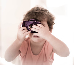I see you seeing me (Tullaian) Tags: portrait kids tara 2012 strobist