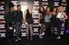 Misha B, Marcus Collins, Amelia Lily and Little Mix /WENN.com
